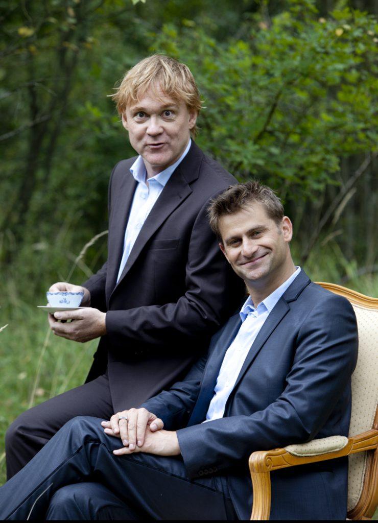 Michael Altinger und Alexander Liegl: Platzende Hirsche @ intakt Musikbühne | Pfaffenhofen an der Ilm | Bayern | Deutschland