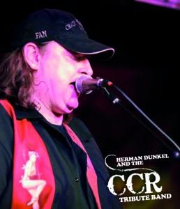 Herman Dunkel & The CCR Tribute Band @ intakt Musikbühne | Pfaffenhofen an der Ilm | Bayern | Deutschland