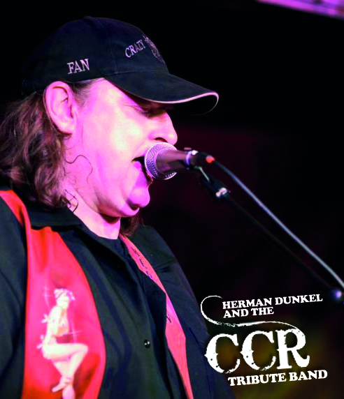 Herman Dunkel & The CCR Tribute Band