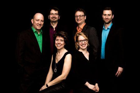 GinPhonic: Das Wir-Spielen-Alles Wunschkonzert @ intakt Musikinstitut