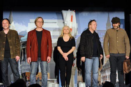 Kabarett Stachelbär: Mir, Ihr ohne Blech und Bier @ intakt Musikbühne | Pfaffenhofen an der Ilm | Bayern | Deutschland