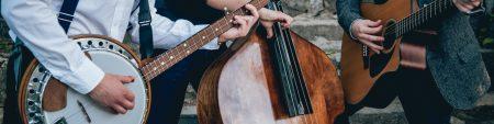 Offene Bühne - Jazz Session @ intakt Musikbühne