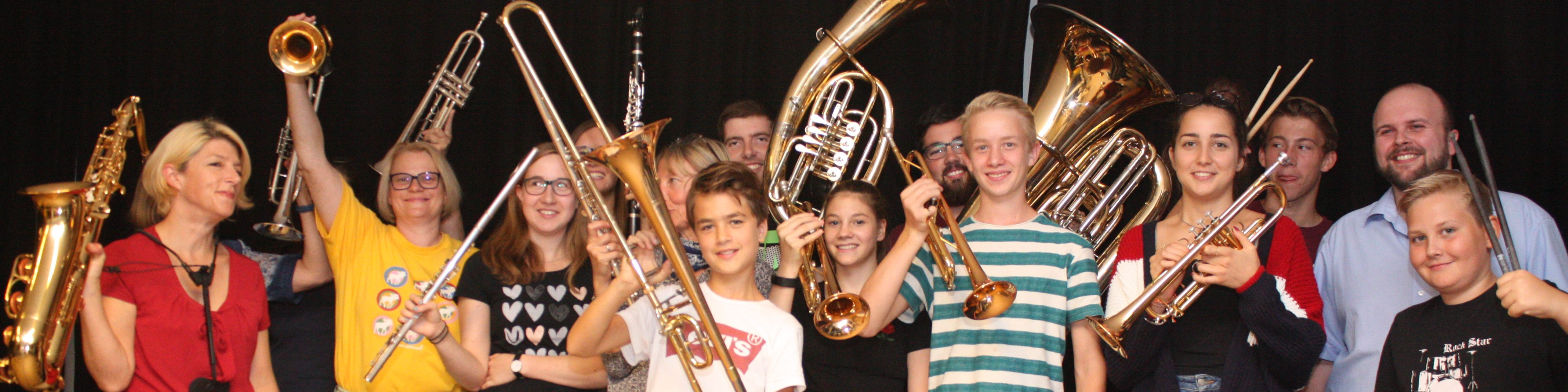 Fun Brass Orchester (FunBro)