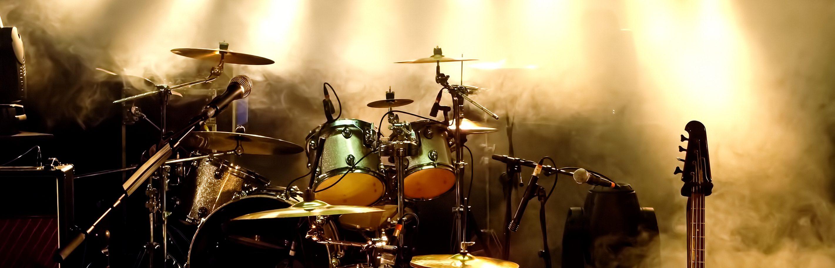 Willst Du in einer Band spielen? Sucht Deine Band noch Musiker?