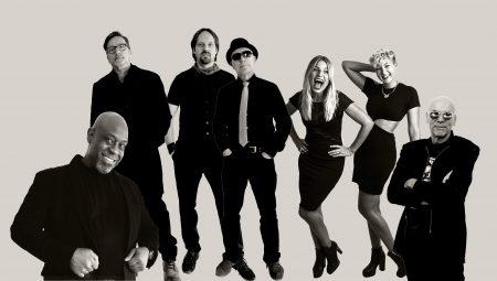 Baby, Please! Funk und Soul mit Conny Miller @ intakt Musikinstitut