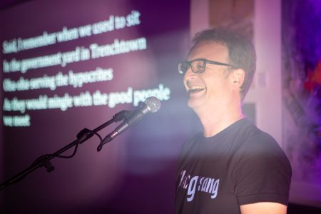 Volxgesang: Public Singing @ intakt Musikinstitut